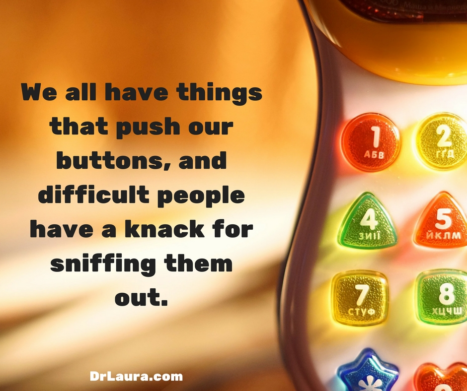 5 Tips for Getting Along with Difficult People