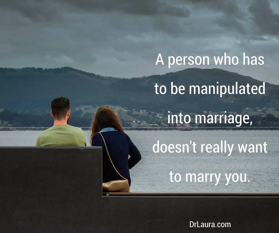 5 Signs He Isn't Going to Marry You