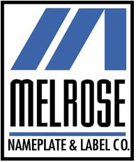Melrose Nameplate and Label Co